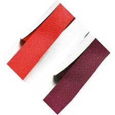 """Grosgrain Ribbon 5/8"""" /16mm. Wedding 5 Yards, Rose to Red s color"""
