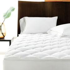 Linens Limited Polycotton Quilted Extra Deep Mattress Protector