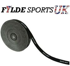 Pro's Pro Super Tape Racket Protect Tape Protection Head Tape Black - All Sizes