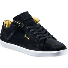 DIAMOND Supply Co. VVS Mens Shoes (NEW) SIZES 7-14 Skate Sneakers BLACK & YELLOW