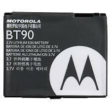 OEM MOTOROLA BT90 BATTERY FOR DELUXE IC902,W315,W385,W755,NEXTEL I580, I880
