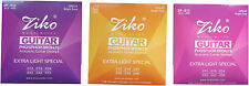 ZIKO High Quality Phosphor Bronze Acoustic Guitar Strings