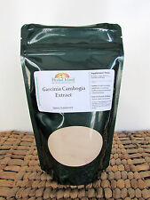 Garcinia Cambogia Extract Powder 70% Hydroxycitric Acid 50/100/200/500g (HCA)