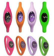 BREO VENTURE UNISEX SPORTS WATCH - CHOICE OF 4 COLOURS - 2 SIZES - WITH NEW BATT