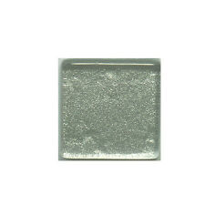 1/2 LB SILVER CRYSTAL METALLIC TILES