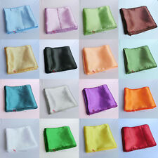 "5pcs Satin Table Runner 12"" x 108"" Wedding Party Deco Banquet WED-STS 26 Colours"