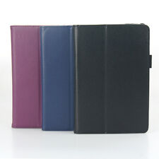 "PU Leather Flip Case Cover with Multi-Angle Stand for 7.9"" Acer Iconia A1 810"