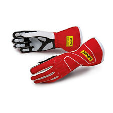 Sabelt Racing FG-310 Z1217E FIA Fireproof Touch E Race Rally Drivers Nomex Glove