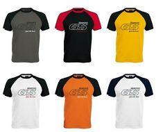 T-Shirt R1200GS R 1200 GS feel the beat für BMW Motorrad Fans S - 3XL Baseball