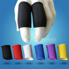 Basketball Football Volleyball Protective Gear Fingers Stall Sleeve Cap 5pc 10pc
