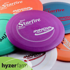 Innova PRO STARFIRE *choose your weight and color* disc golf driver  Hyzer Farm