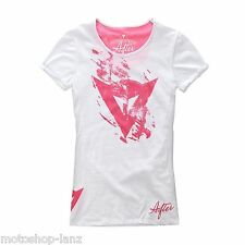 Dainese 2896327 T-Shirt SCRATCH Lady Donna Damen pink