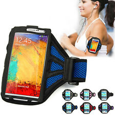 1/6 Colors Superb Sport Armband Case Cover For Samsung Galaxy Note3 N9000
