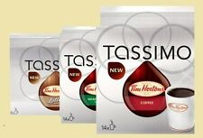 Tim Hortons T DISCs for Tassimo Beverage System YOU PIC THE FLAVOR