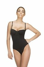 Vedette Extra Firm Compression Latex Body Shaper 107