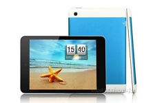 "KOCASO Tablet Android 4.2 7.9"" Wifi Dual Core 1.2 GHz Camera 8GB Bluetooth M7850"
