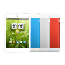 """KOCASO Tablet Android 4.2 7.9"""" Wifi Dual Core 1.2 GHz Camera 8GB Bluetooth M7850"""
