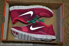 Nike Free Run+ 3 Running Shoes Women's SZ 11.5 510643 644 Men's SZ 10