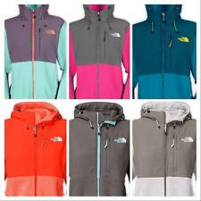 New Women's The North Face Denali Fleece Hoodie Jacket - Warm Woman's Polartec