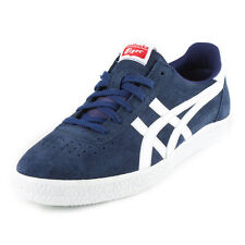 ASICS ® ONITSUKA TIGER VICKKA MOSCOW NAVY WHITE ADULT CASUAL SHOES * NEW IN BOX