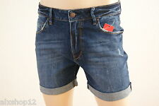 NEU ESPRIT SHORTS JEANS-SHORTS STRETCH DAMEN