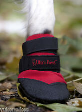 Non-Slip Durable Mud, Salt, Cold & Snow All-Conditions Protective Dog Boots