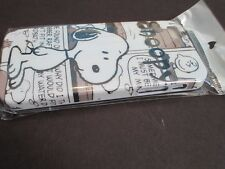 Fits Iphone 5G and 5S, Snoopy Hard case