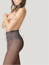 FIT-Control 40 Opaque Tummy Shaper Tights, Slimming Pantyhose