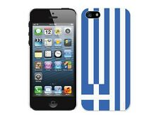 Apple iPhone 5 & 5s Flag of Greece Case