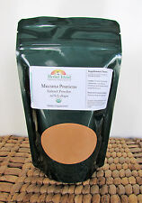 100 Grams Mucuna Pruriens Extract Powder 20%L-Dopa Velvet Bean (Free Shipping)
