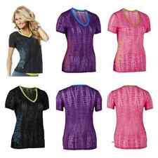 *SALE* ZUMBA Cut Up Over You V-neck ZUMBA SHIRT Zumba tops all colors ALL SIZES