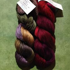 Prism Delicato Hand Dyed Lace Yarn