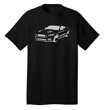 T Shirt Ford Mustang Car tshirt clothing 15 2015 new gt 500 gt500 v8 v6 Shelby