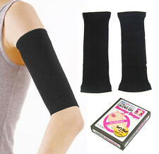 Practical Slimming Weight Loss Arm Shaper Cellulite Fat Buster New Wrap Belt