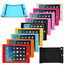 Silicone Soft Impact & Shock Resistant Easy Hold Case Cover For Apple iPad Air 5