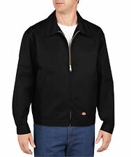 DICKIES JACKETS UNLINED EISENHOWER JACKETS JT75 INDUSTRIAL LAUNDRY FRIENDLY