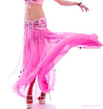New Sexy Belly Dance Costume Professional Performances Skirt/Dress 13 colours
