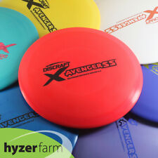 Discraft  ELITE X AVENGER SS *pick color and weight* Hyzer Farm disc golf driver