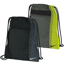 NIKE GOLF SPORT II SHOE SACK - LIGHTWEIGHT GOLF SHOE BAG (WITH FRONT POCKET)