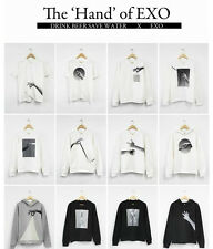 [KPOP]★2014 NEW SM POP UP Store EXO DBSW Collaboration Hand Of EXO T-shirts