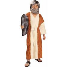 Moses Child Costume  prophet,egypt,biblical,easter