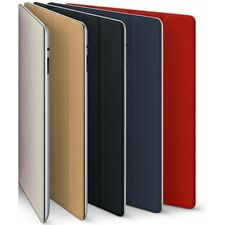 Apple iPad Leather Smart Cover - 5 Color - fit iPad 2 2nd, 3rd & 4th Generation