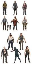 AMC The Walking Dead TV Series 5 Action Figures by McFarlane