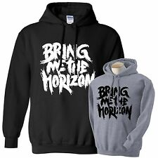Bring me the horizon hoody hoodie band music rock oly oliver sykes tattoos gigs