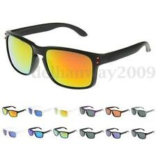 Windproof Bicycle Riding Bike Hike UV400 Sport 2 points Frogskins Sunglasses