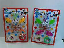 New Mr Bug Dough Set, Girl Boys Play Doh Sets, Great Little Gift!
