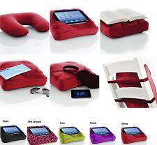 Bambury Six-Pad All in one Ipad Tablet Holder Travel Pillow Cushion