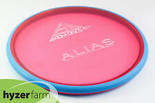 AXIOM PROTON ALIAS  *pick a color and weight*  disc golf mid range  Hyzer Farm
