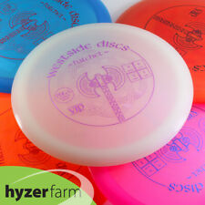 Westside VIP HATCHET *pick your  weight and color* disc golf driver Hyzer Farm