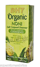 DH7 ORGANIC(NONI)BODY MILK 400ML
